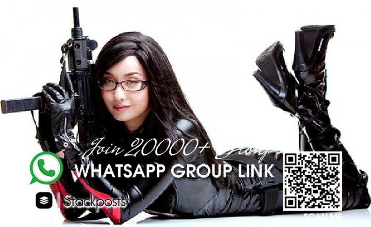 Whatsapp girls contacts