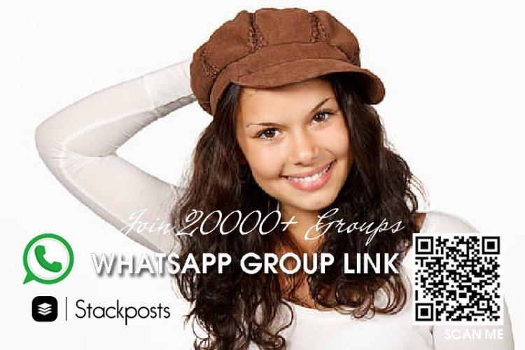Girl whatsapp group link varanasi Pakistani Girls